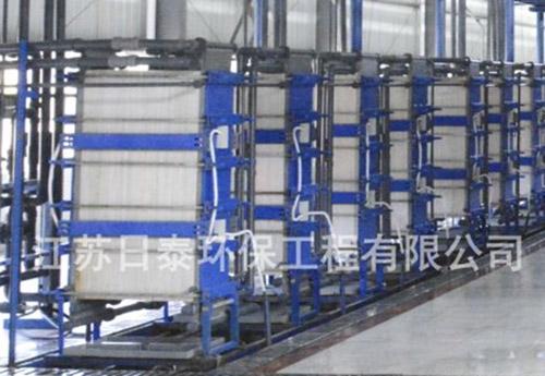 """硝酸铵废水""""零排放""""工程应用"""