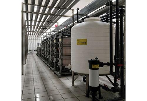 食品卫生型电渗析器2