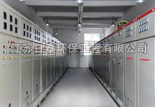 江苏电气控制柜