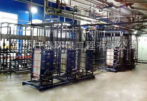 双极膜电渗析设备制换酸、碱
