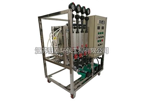 双极膜电渗析实验装置