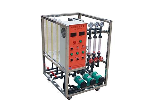 电渗析中试装置1
