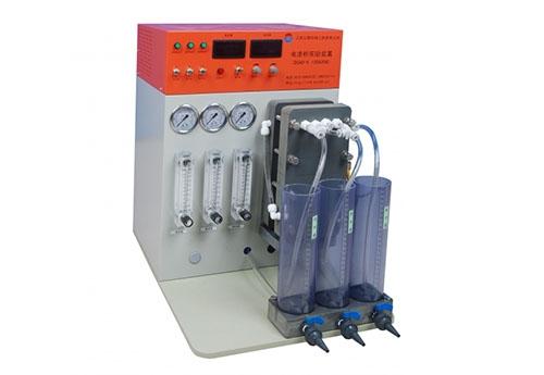 异相膜(均相膜)实验装置