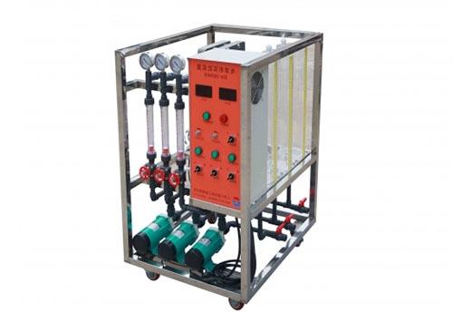 异相膜电渗析实验装置