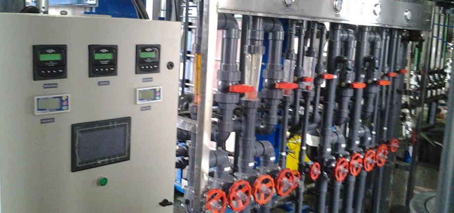 湖南宝利士生物技术有限公司:氨基酸脱盐、纯化项目